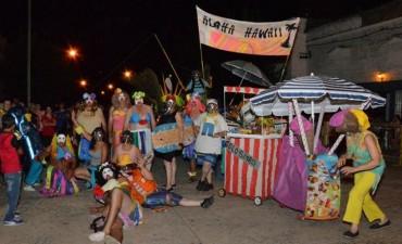 Balance muy positivo para los 'Carnavales de la Alegría' en Pirovano