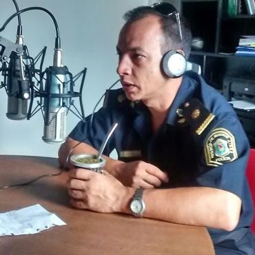 Investigan el robo a la Escuela de Mapis, realizaron varios allanamientos