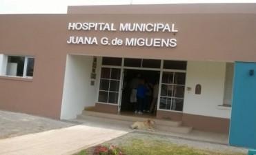 Falleció un empleado rural en Urdampilleta
