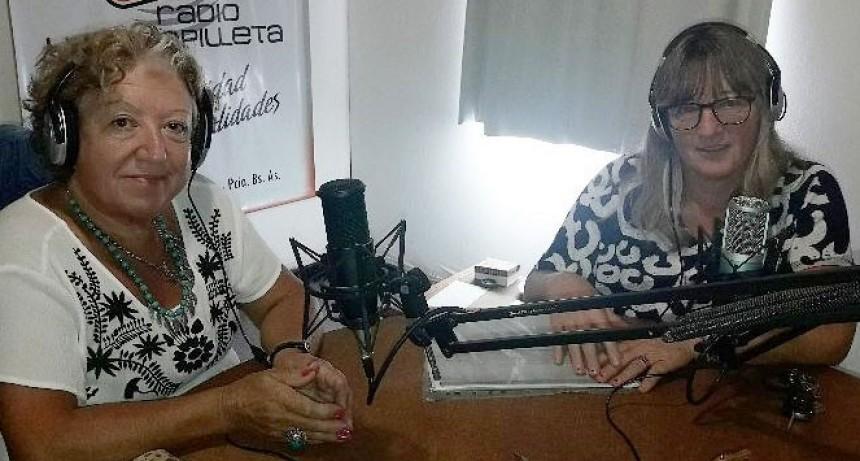 Pirovano: Proyectar por los Pueblos apuesta a los profesorados con modalidad virtual