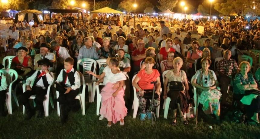 La 17º edición de la Placeada de Plaza Roca convocó a más de 4500 personas