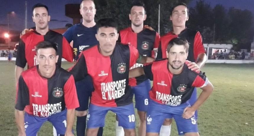Ferretería Gayito ganó y ahora deberá enfrentar a G.C Consignaciones