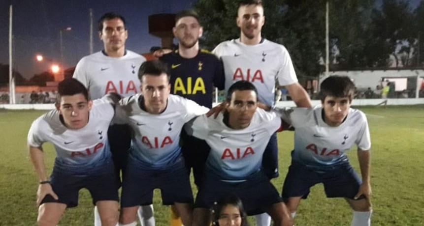 Alejandro Lappena: 'Hicimos un gran partido ante el último campeón de este torneo'