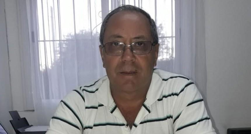Roberto Holgado: 'El circuito de la localidad ya tiene confirmada 1 fecha de APTC y 2 de CRAS'