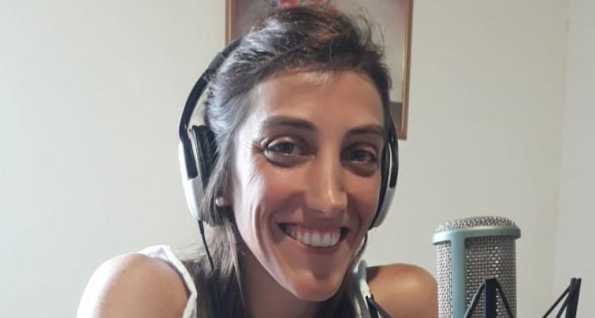 Guillermina González: 'Todos sabemos lo que está pasando y queremos que se termine para vivir en una sociedad mas sana'