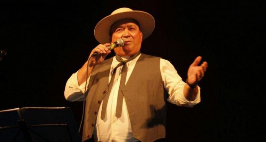 Abel Ivroud; 'Me gusta estar con la gente antes de subirme al escenario y brindarles un ratito de mi tiempo'