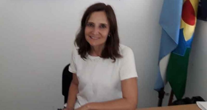 María Jose Calvo; 'Agradecemos la confianza de las familias que saben que aquí se brinda un servicio que enseña y cuida a la vez'