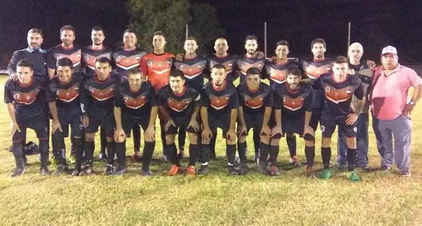 Se disputó la segunda fecha de la Copa Ciudad en Agrario