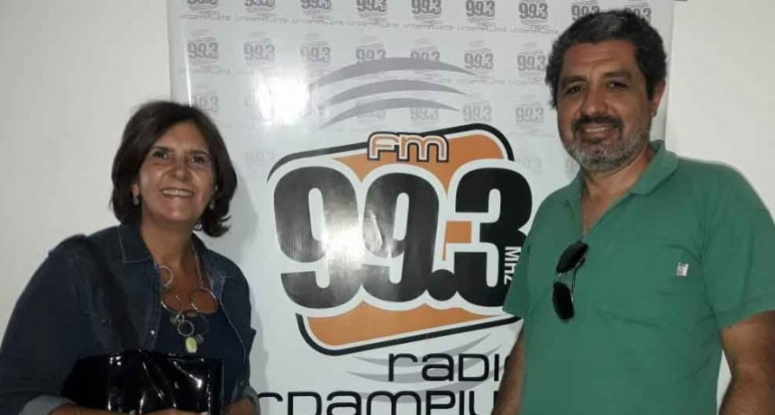 El Rotary Club Urdampilleta junto al municipio preparan una nueva edición del evento deportivo Urdampilleta Corre