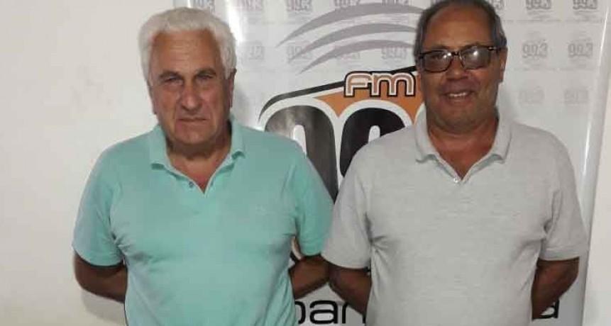 Roberto Holgado; 'Queremos aclarar que nosotros todavía no tenemos la rifa a la venta'