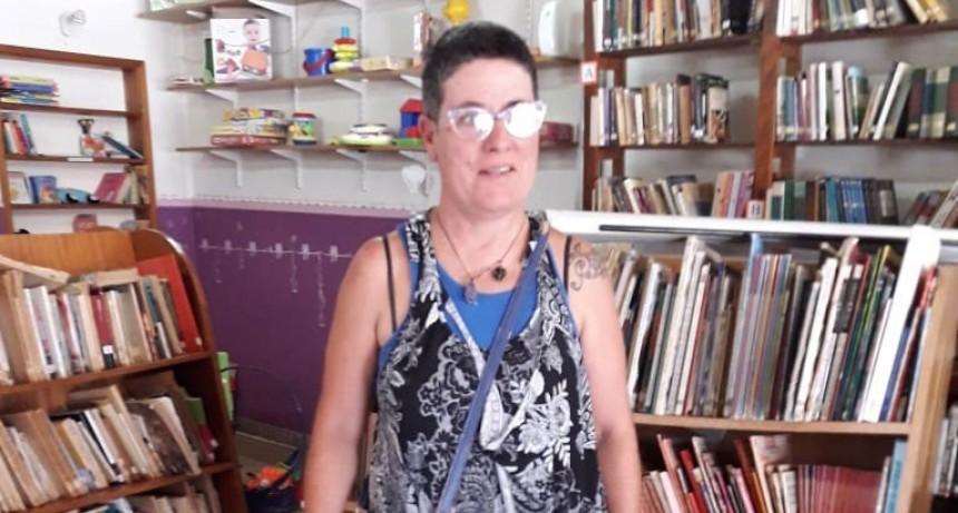 Graciela López; 'Es muy importante para el crecimiento del pueblo poder trabajar en conjunto'
