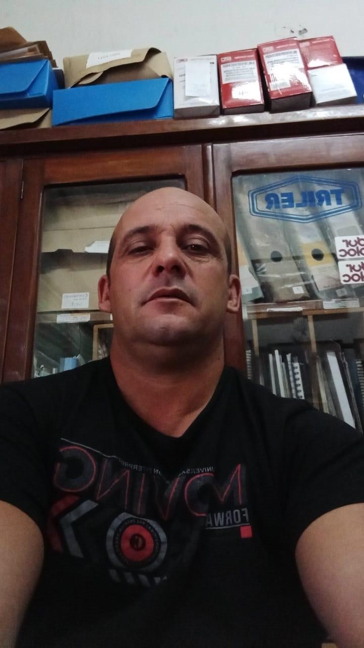 """Marcelo Colatto: """"Ojalá que esta semana logremos una solución y podamos continuar trabajando de una manera digna"""""""