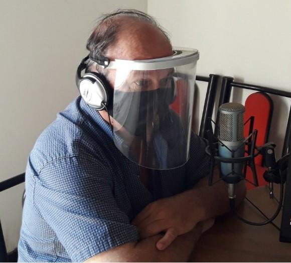 """Luis Rodríguez sobre el inicio de clases de manera presencial: """"Es un tema muy complejo, la experiencia a nivel mundial, nos muestra que debieron cerrar todos los establecimientos"""""""