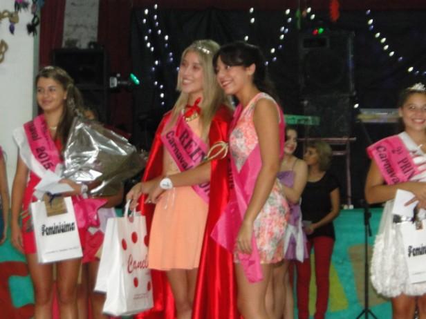 Los Carnavales de Urdampilleta 2015 fue un éxito