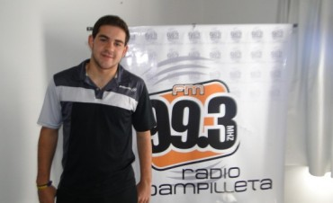 Juan Ignacio Sebero y Tirso Pato campeones de la Copa de Verano de padel
