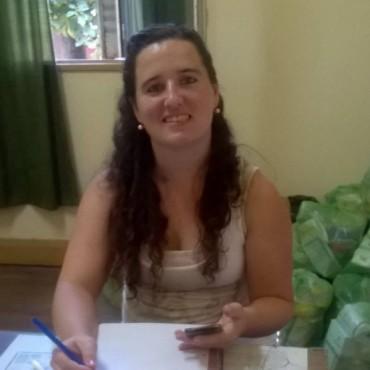 Incorporación de una nueva trabajadora social en el área de Desarrollo Social de Urdampilleta