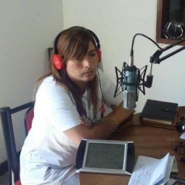 Ivana Aribe: