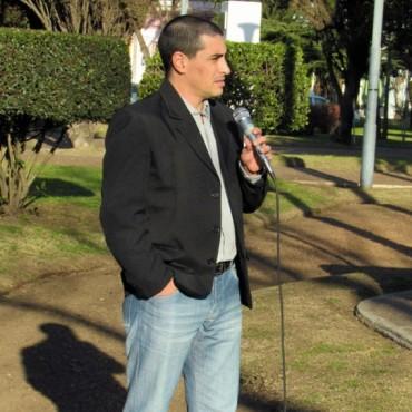 Pirovano: Anegamiento de algunas calles tras caer más de 120 milímetros