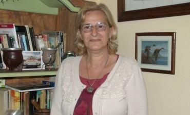 Día del artesano: Entrevista a Lucrecia Guagliarello