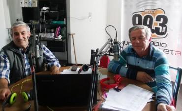 """Oscar Asín: """"La Cooperativa está preparada como nunca para el consumo de los próximos años"""""""