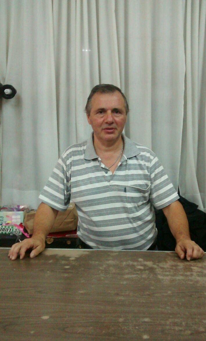 Daniel Morena contó en Radio Urdampilleta su anécdota vivida en el Club Atlético Urdampilleta