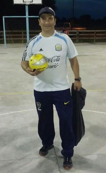 Con excelente concurrencia de equipos y familias se desarrolló el Baby Fútbol organizado por Escuela Centenario