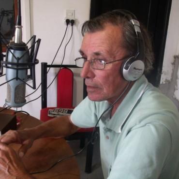 Daniel 'Ciruja' Diez, relató anécdotas de Club Atlético en el '86 y dió su visión del 'Paisa' actualmente