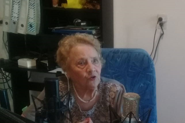 Teresita Malacalza homenajeo a las mujeres en su día
