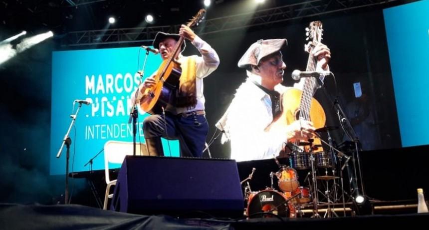 Ricardo Rodríguez: 'Me sentí como si cantará en mi propia casa'
