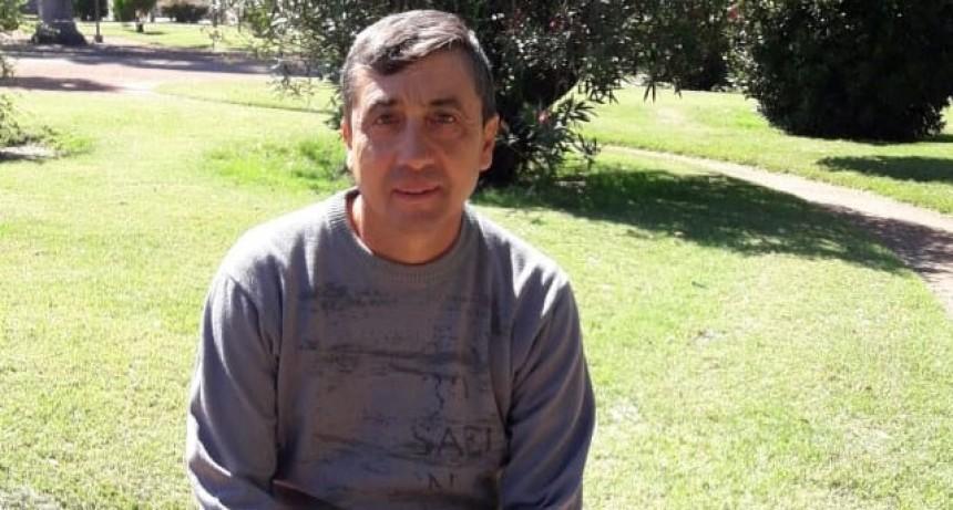 Jorge Martínez: 'Esta copa es una muy buena idea y a nosotros nos sirve de mucho'