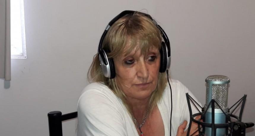 Marta Carona: 'Realizamos el sorteo porque el número de inscriptos superó el cupo que PAMI nos otorgó'