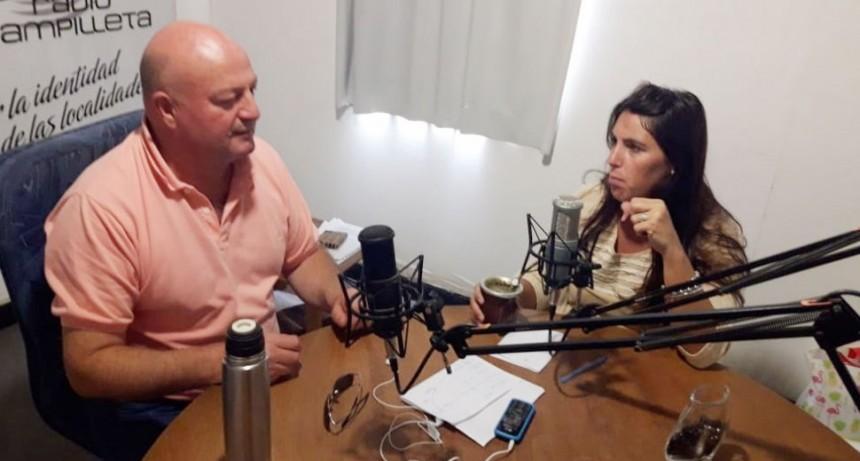 Raúl Fucci: 'La gente cada vez esta más interesada por capacitarse'