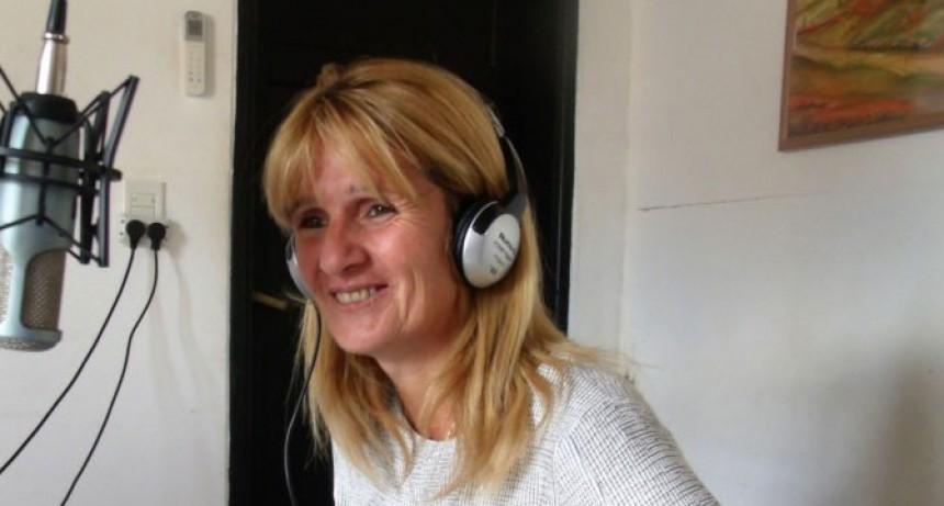 Bibiana Bonetti: 'Trabajar por Pirovano me devolvió una parte de mi vida'