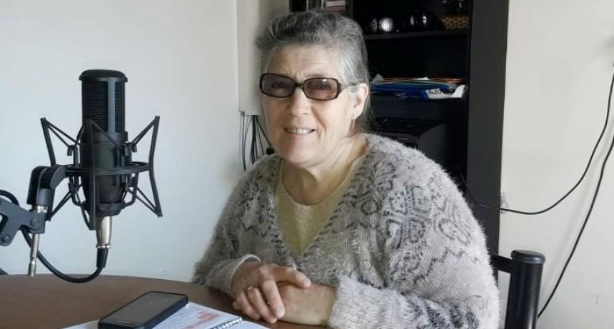 Eva Moyano: 'La 1º campaña fue realmente un éxito'