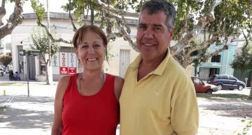 Vivero Leoneles estuvo visitando la localidad