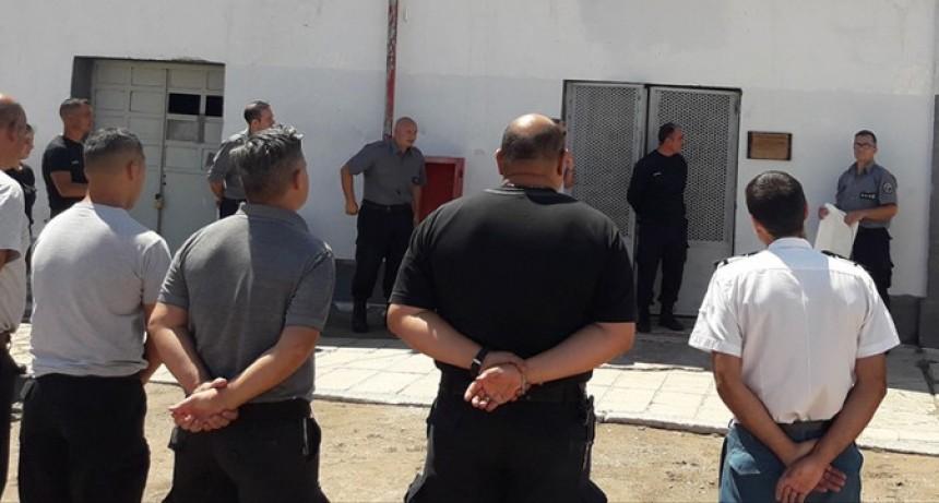 Reinauguran el comedor del sector intramuros para el personal de la Unidad 2