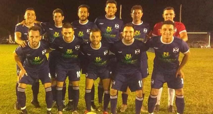Se jugó en Agrario la 4° fecha de la Copa Ciudad