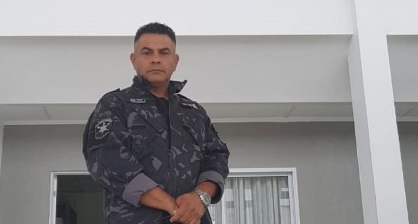 Javier Cáceres; 'El SPB esta tomando esta situación con mucha responsabilidad'