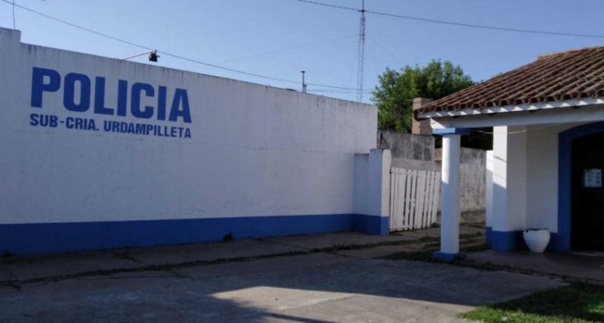 Información oficial; Continúan las aprehensiones por incumplimiento al decreto de aislamiento obligatorio en la localidad
