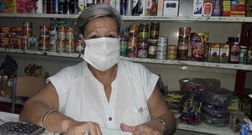 Cristina Esteban; 'En principio costó pero todas las medidas son para cuidarnos'