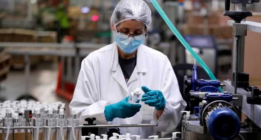 Coronavirus; Las víctimas fatales ascienden a 27 y supera los 1000 la cantidad de casos positivos en el país