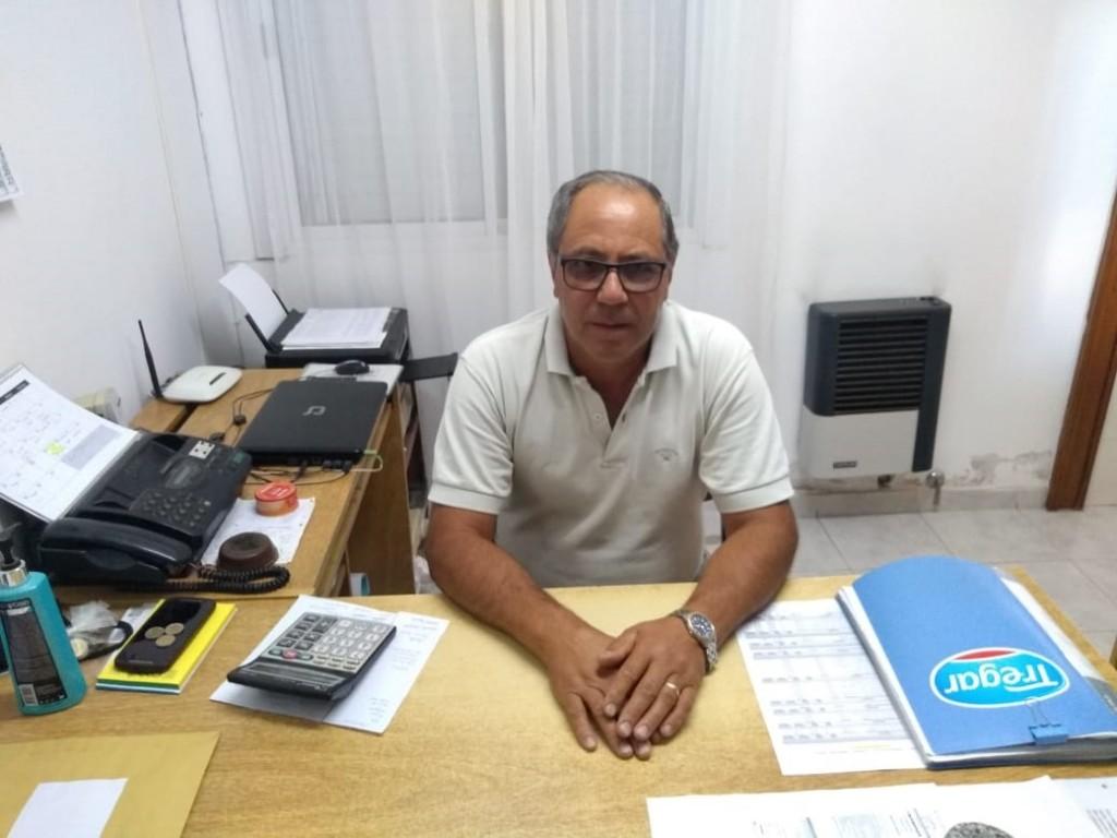 """Roberto Holgado: """"Yo sostuve siempre que el hijo se había hecho grande, y había que quedar bien con los padres, pero independizarse"""""""