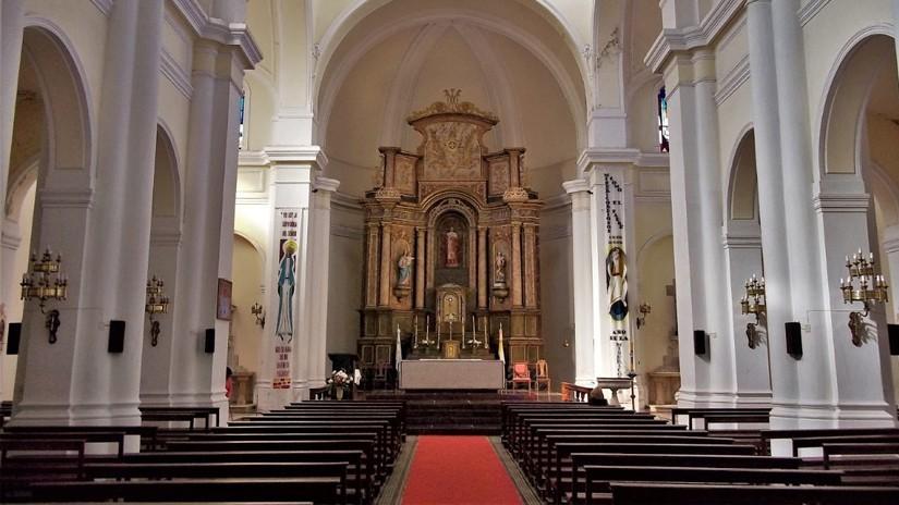 Parroquia San Carlos Borromeo: 19 DE MARZO Solemnidad de San José