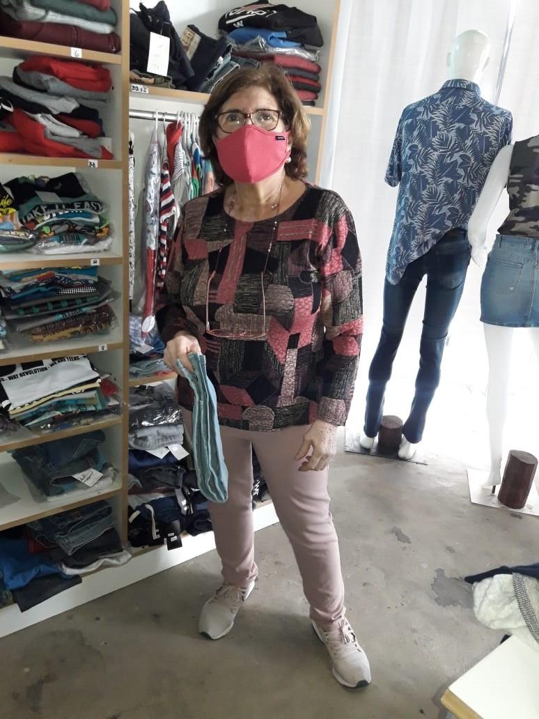 La moda de otoño en Feminísima y Cuimba'e
