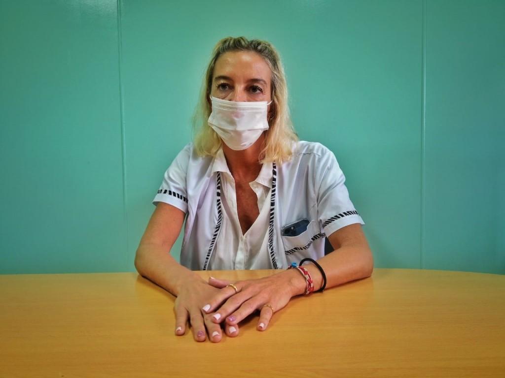 Prevenir es Salud: 26 de marzo Día Mundial de la prevención del cáncer de cuello uterino