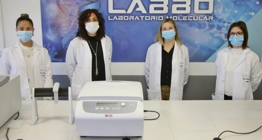 Este martes se registraron 7 nuevos casos positivos, todos pacientes de Bolívar