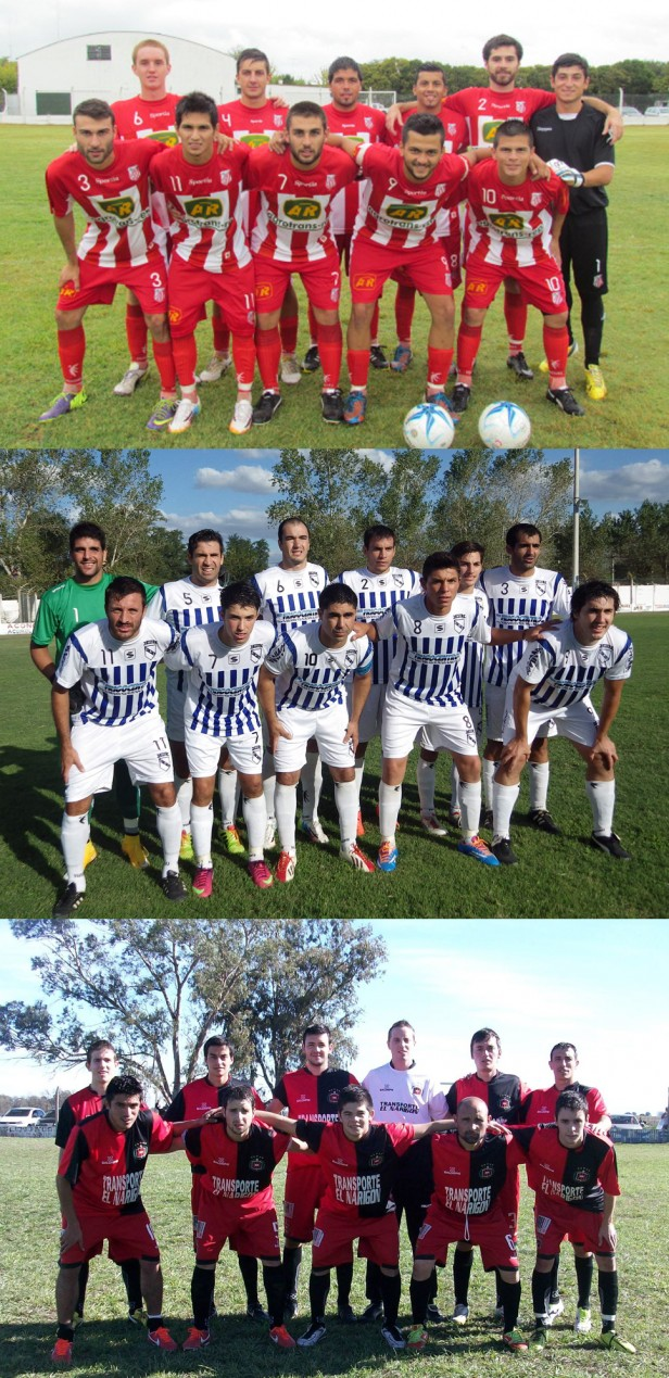 Liga Pehuajense: Ya se conoce el fixture
