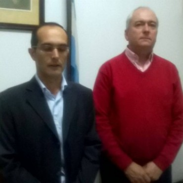 Se pone en marcha en Urdampilleta y Pirovano el Programa HOGAR