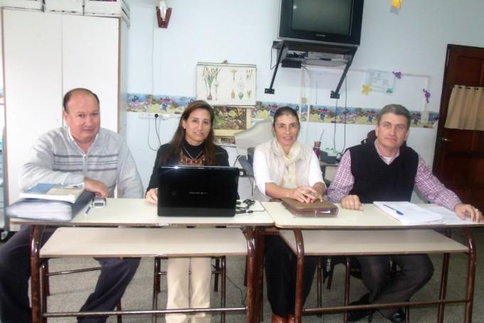 Educativas: Designaron nueva directora de la Escuela Primaria N°22 y Secretaria del CEF N°58