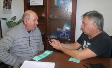 Martín: 'La comunidad siempre está colaborando con el Club'